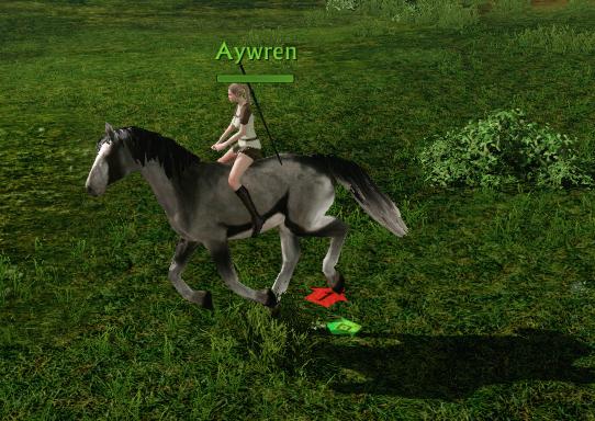 archeagehorse
