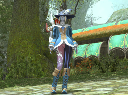 What FFXIV Gives to Softcore Gamers: Hunts – Aywren Sojourner