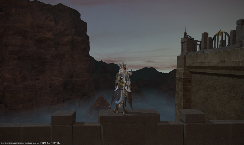 FFXIV – Page 42 – Aywren Sojourner: Gaming and Geek Life