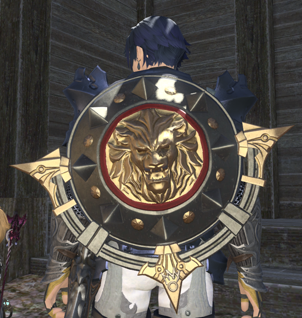 FFXIV: Shiva Down, Approaching Patch 2 5 – Aywren Sojourner