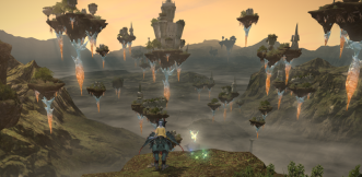 FFXIV: Practice Dungeons and Face-Melting FATES – Aywren