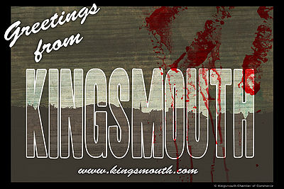 kingsmouth