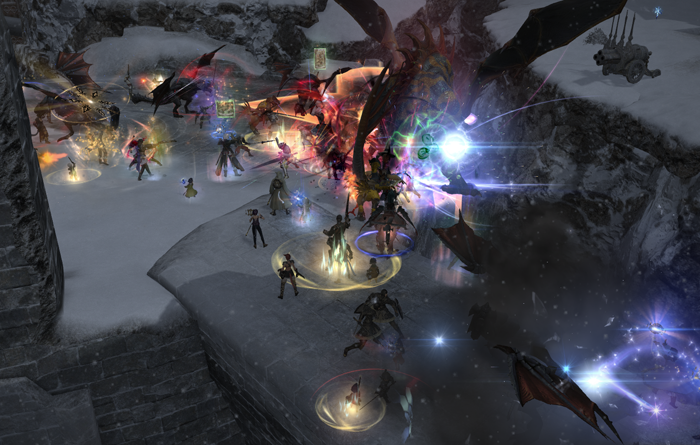 This was supposed to be a Svara battle...