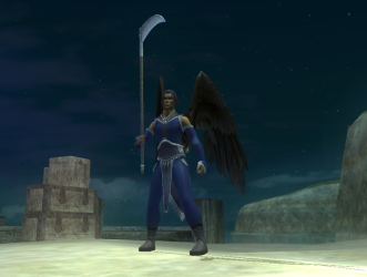 Everquest 2 – Aywren Sojourner: Gaming and Geek Life