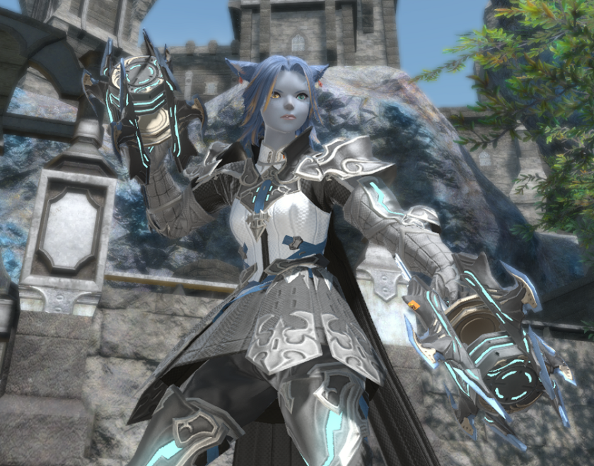 FFXIV: Monk Level 50! – Aywren Sojourner: Gaming and Geek Life