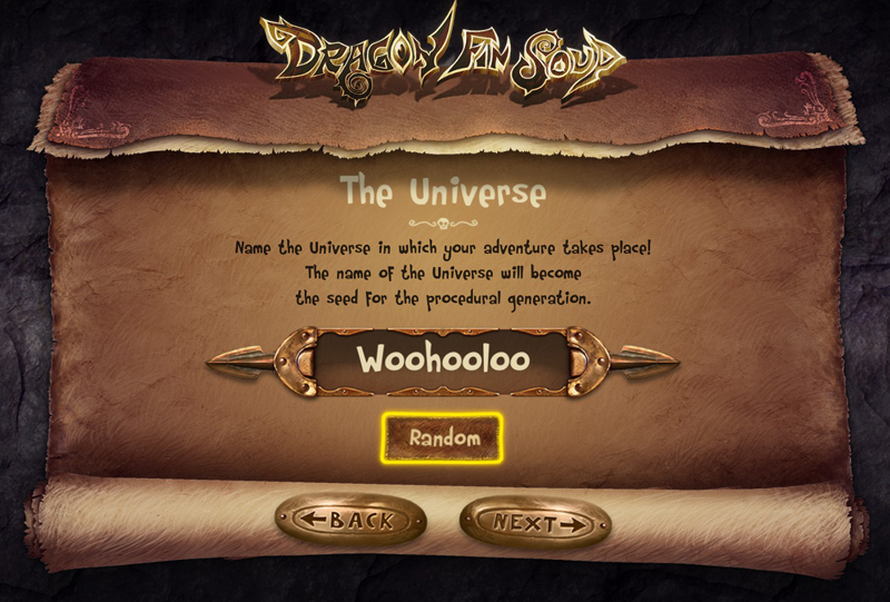 Best Universe Name Ever!