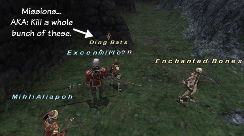 FFXI – Page 2 – Aywren Sojourner: Gaming and Geek Life