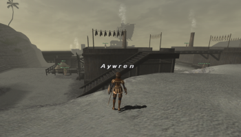 FFXI: Return to Vana'diel – First Time Configuration Woes – Aywren