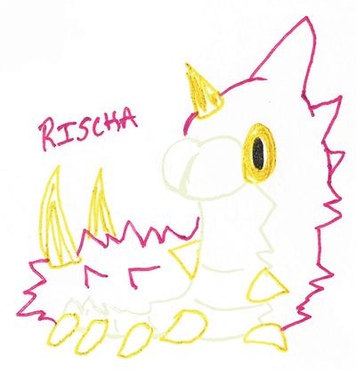 rischa