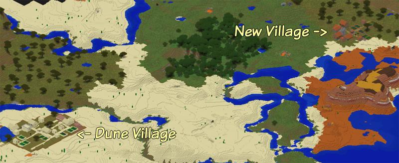 newvillage
