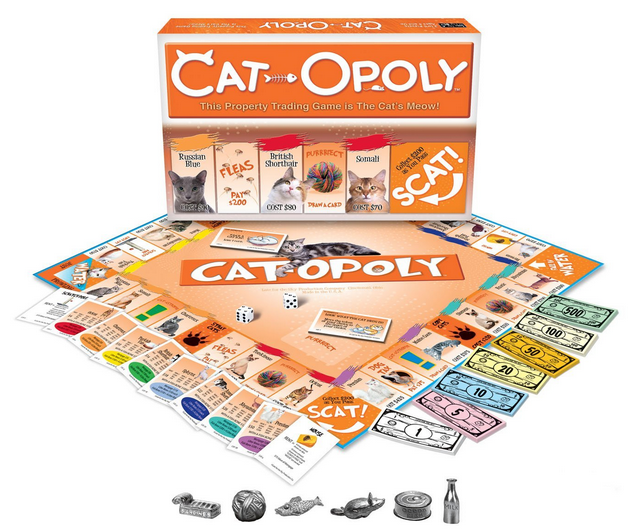 catopoloy