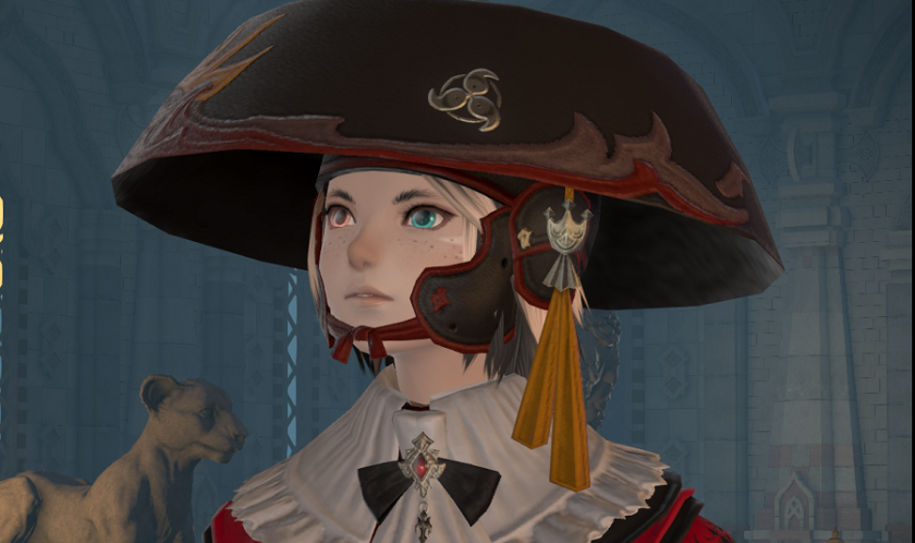 Red Mage – Aywren Sojourner: Gaming and Geek Life