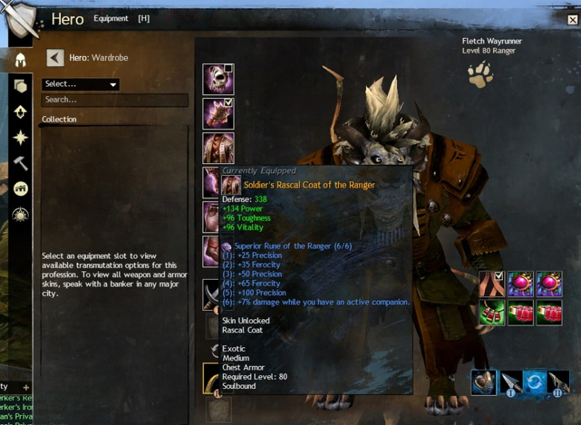 Guild Wars 2 – Aywren Sojourner: Gaming and Geek Life
