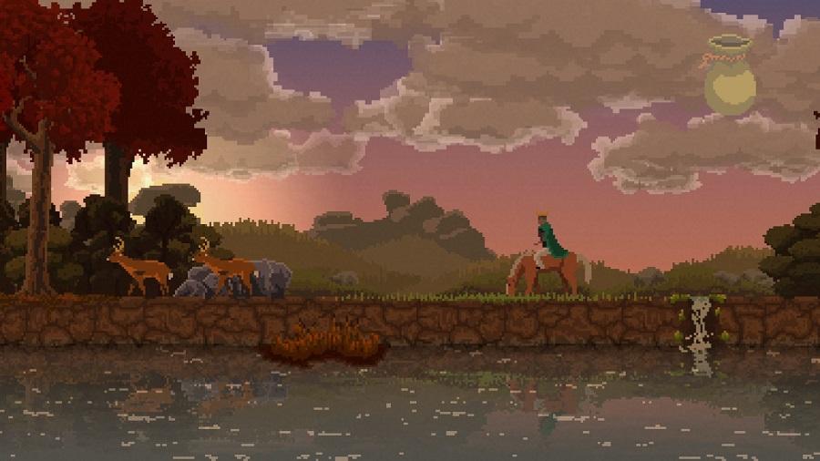 Nintendo Switch: Kingdom: New Lands