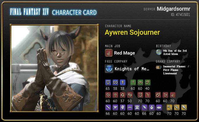 aywrencard
