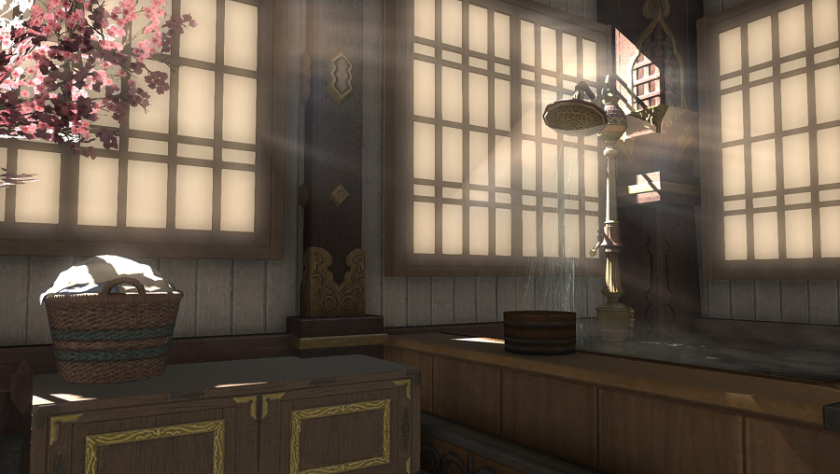 FFXIV: House Decorating Glitches – Aywren Sojourner: Gaming