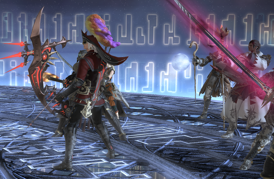 FFXIV: Completing Alphascape – Aywren Sojourner: Gaming and