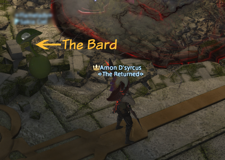 FFXIV: Tales from the Duty Finder: A Tank and Their Chicken