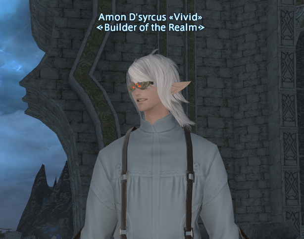 FFXIV: Building the Realm – Aywren Sojourner: Gaming and