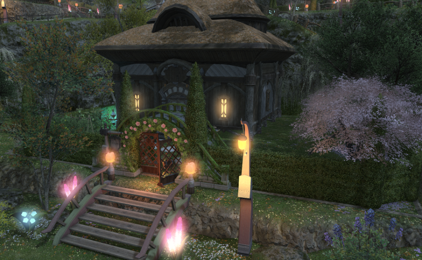 FFXIV: Adventures in Housing Relocation – Aywren Sojourner: Gaming