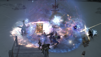FFXIV: Shadowbringer's Farewell to Job Quests – Aywren Sojourner