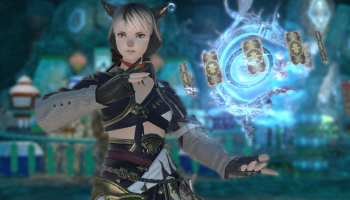 FFXIV: Weddings and Palace of the Dead – Aywren Sojourner: Gaming