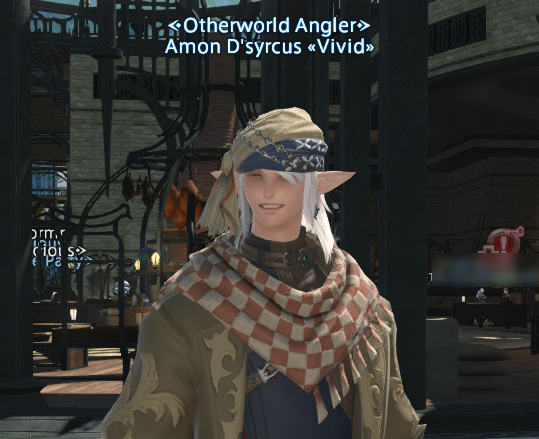 FFXIV – Aywren Sojourner: Gaming and Geek Life